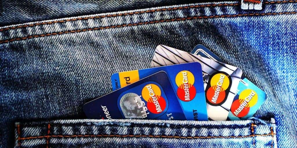 credit cards to consolidate holiday debt