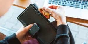 Credit card debt hits all-time high