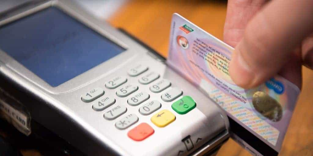 Credit card transactions that can impact your credit score