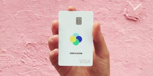 Petal: The new credit card for people with no credit