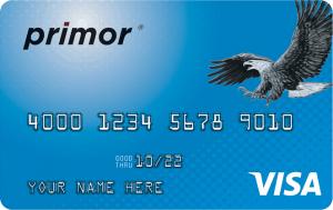 primor credit card review