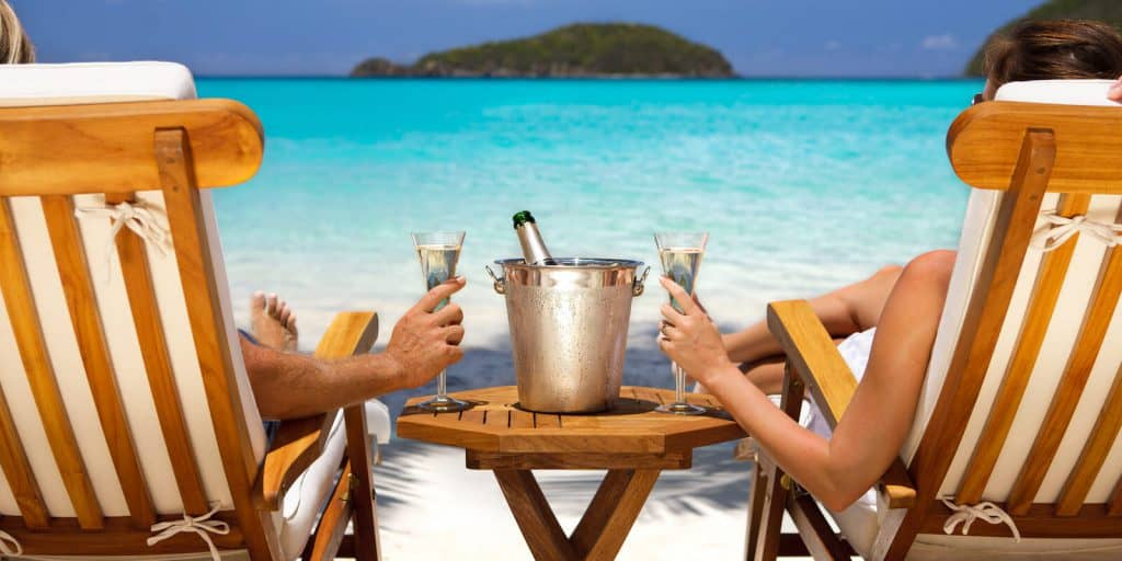 honeymoon with credit card rewards